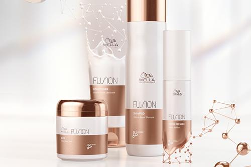 Wella Fusion Product
