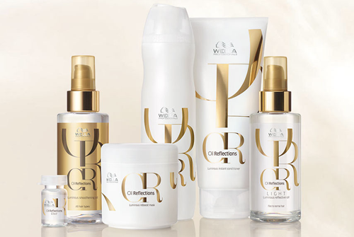 Wella Reflections Products